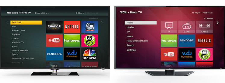 TCL, Hisense Reveal Pricing and Ship Dates for Roku TVs - Reviewed