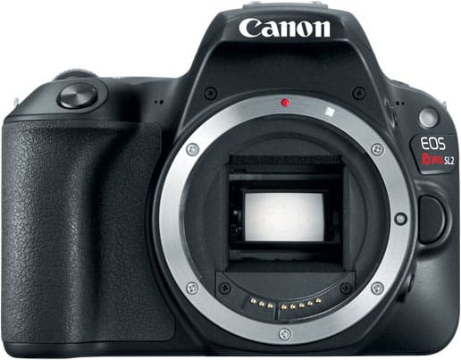 Product Image - Canon EOS Rebel SL2