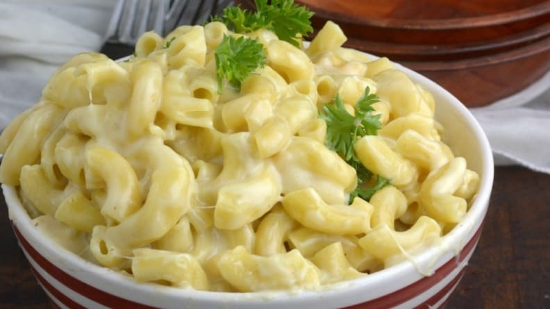 Panera Copy Cat Mac N Cheese