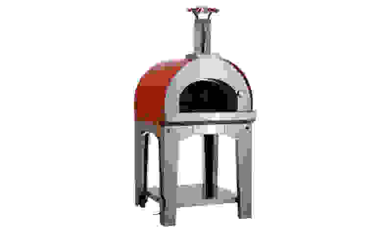 Bull BBQ Pizza Oven