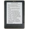 Product Image - Amazon Kindle DX