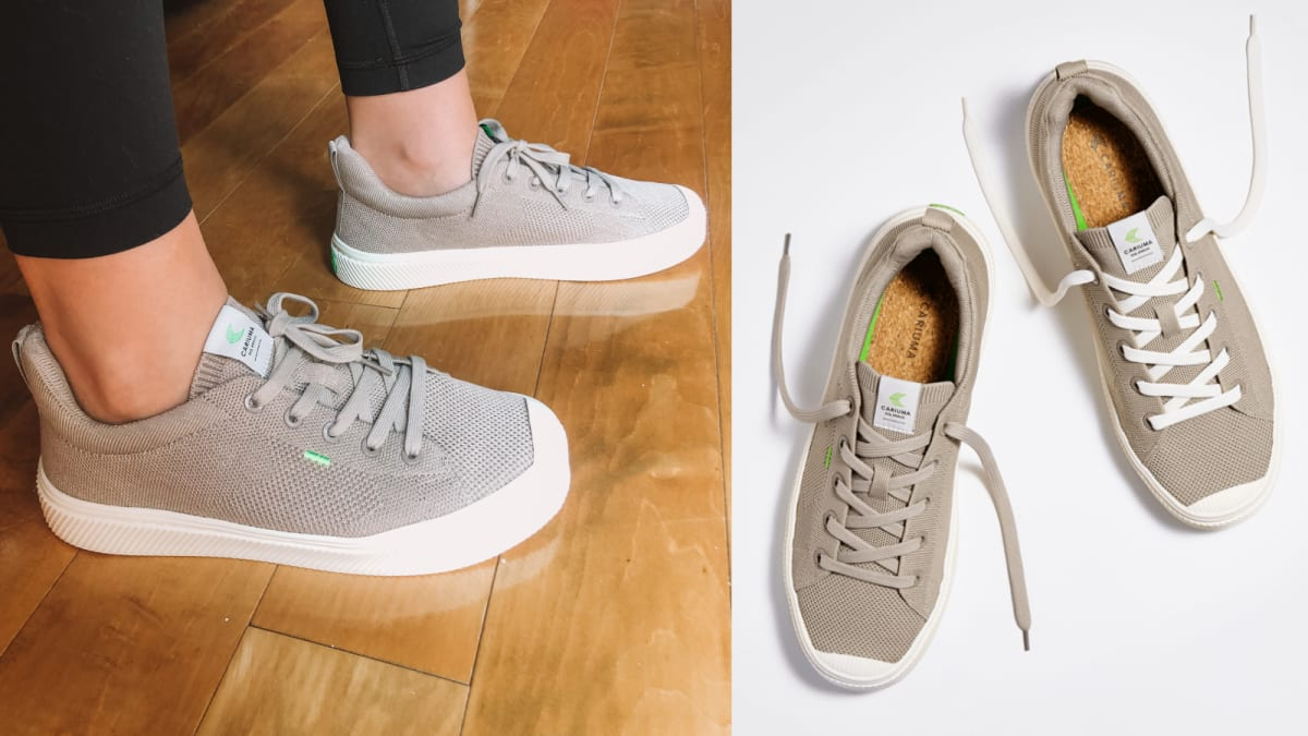 Cariuma Ibi sneaker review: Are the