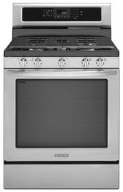 Product Image - KitchenAid  Architect Series II KGRS202BBL