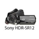 Product Image - Sony HDR-SR12