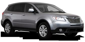 Product Image - 2012 Subaru Tribeca 3.6R Premium