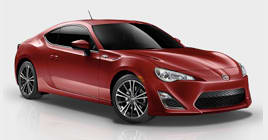 Product Image - 2013 Scion FR-S
