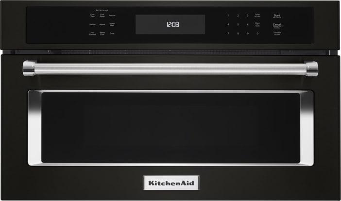 Product Image - KitchenAid KMBP107EBS