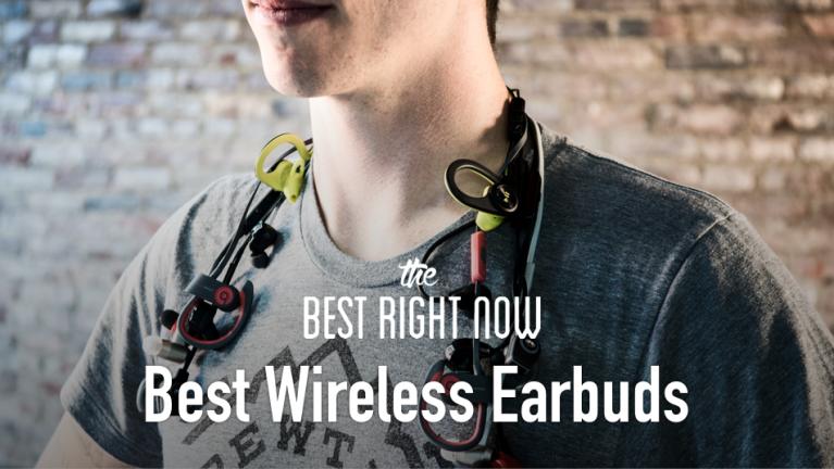Best Wireless Earbuds