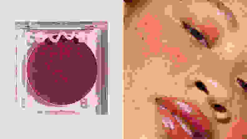 Tower 28 BeachPlease Lip + Cheek Cream Blush