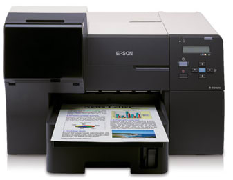 Product Image - Epson B-500DN