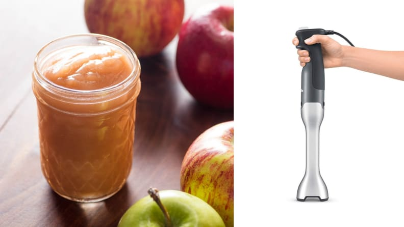 Cooking with Apples - Apple Sauce