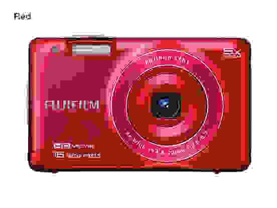 Product Image - Fujifilm FinePix JX660