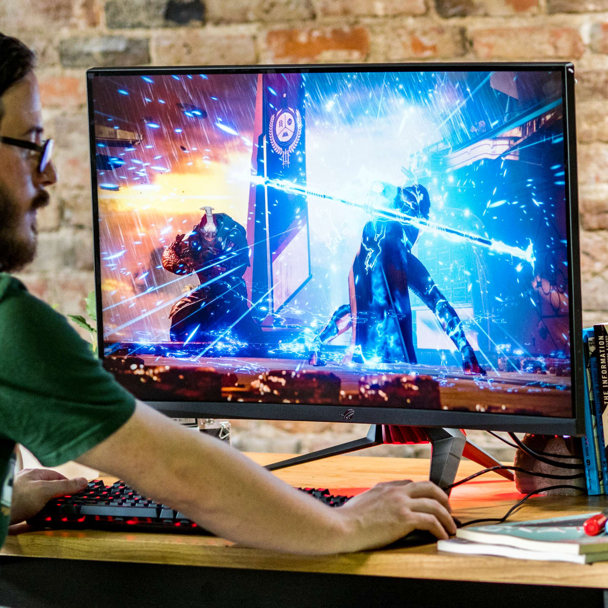 The Best 32-inch Gaming Monitors of 2019 - Reviewed Laptops