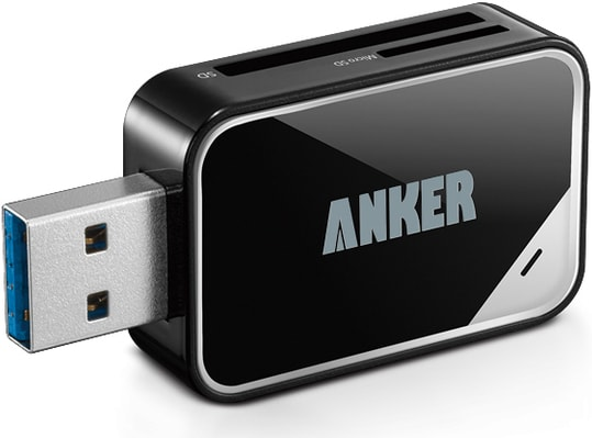 Product Image - Anker 68ANREADER-B2A