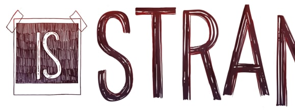 Life is strange logo resize