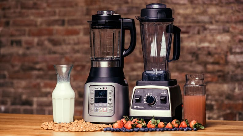 Instant Pot Blender - Vitamix