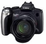 Product Image - Canon PowerShot SX20 IS