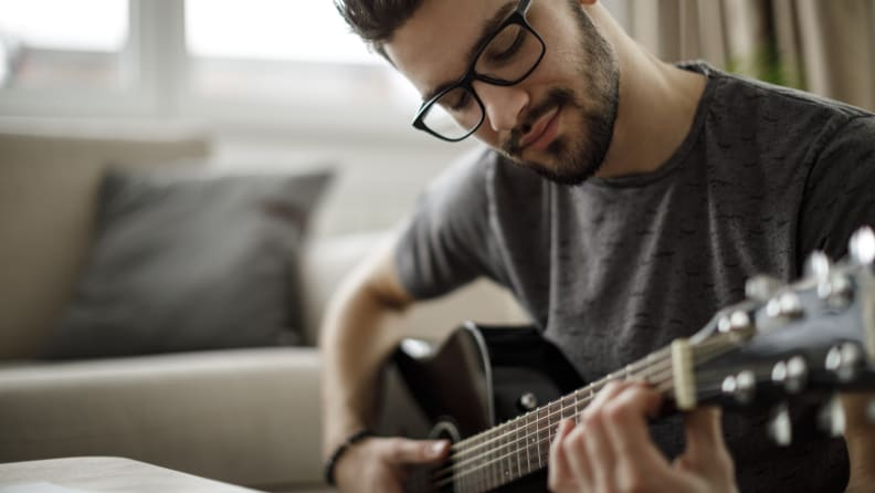 Guitar advacar.com