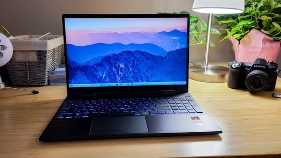 This HP laptop wowed us in testing, now you can grab it at a discount.