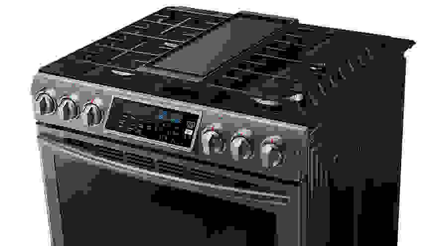 Samsung NX58K9500WG