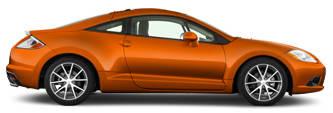 Product Image - 2012 Mitsubishi Eclipse GS Sport