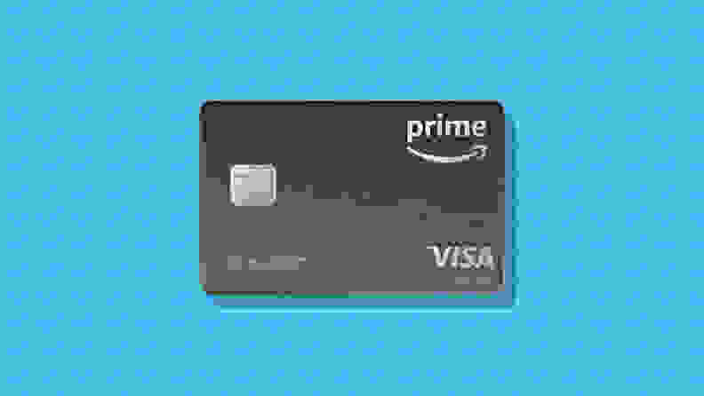 Amazon Prime Signature Visa