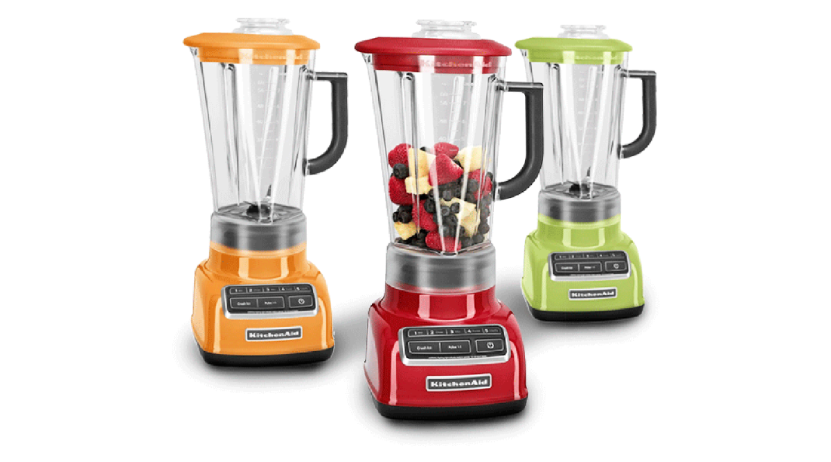 Get cooking with our favorite KitchenAid blender – under $100 right ...