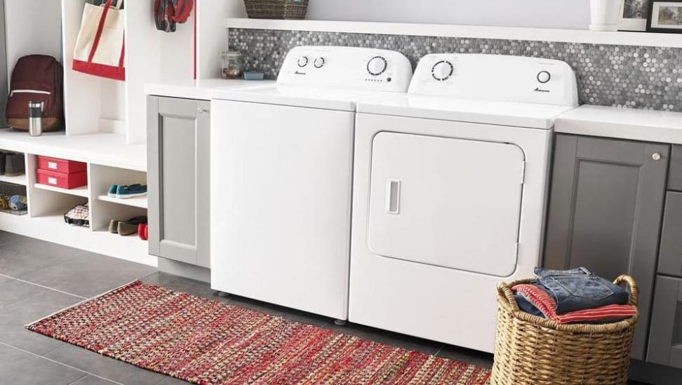 The Best Washer Under $500 of 2019 - Reviewed Laundry