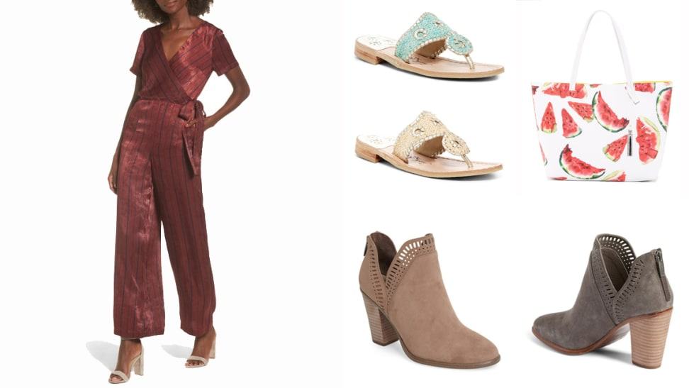 10 amazing deals from Nordstrom Rack's first spring sale
