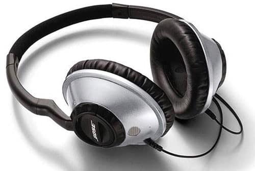 Product Image - Bose Around-Ear Headphones