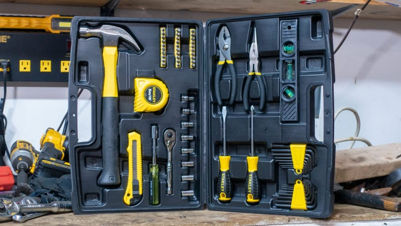 The Best Starter Toolkits