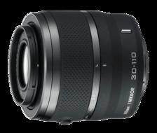 Product Image - Nikon 1 Nikkor VR 30-110mm f/3.8-5.6