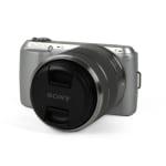 Sony nex c3 review vanity