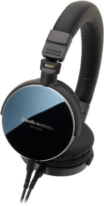Product Image - Audio-Technica ATH-ES770H