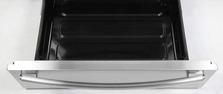 ge induction range. GE Profile PHS920SFSS Slide-In Induction Range Review - Reviewed.com Ovens Ge