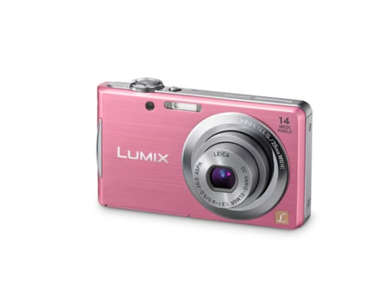 Product Image - Panasonic Lumix DMC-FH2