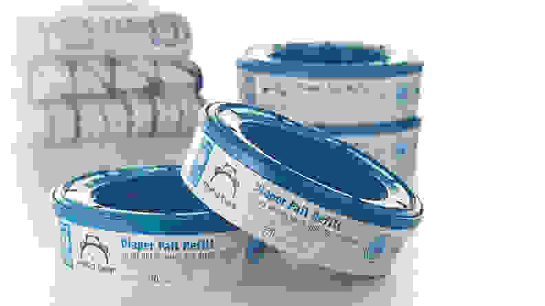 Amazon Diaper Pail Refills