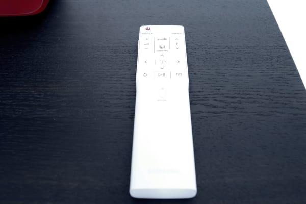 Samsung Serif TV Remote