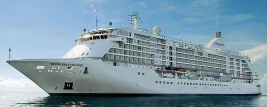 Product Image - Regent Seven Seas Cruises Voyager