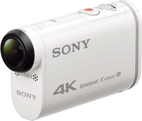 Product Image - Sony FDR-X1000V