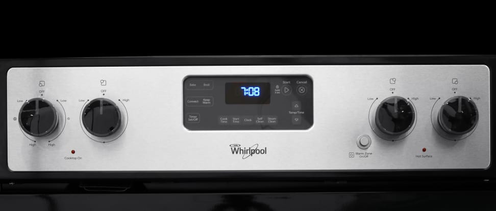 Product Image - Whirlpool WFE525C0BS