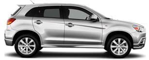 Product Image - 2012 Mitsubishi Outlander Sport SE 2WD
