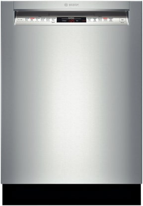 Product Image - Bosch 800 Series SHE68T55UC