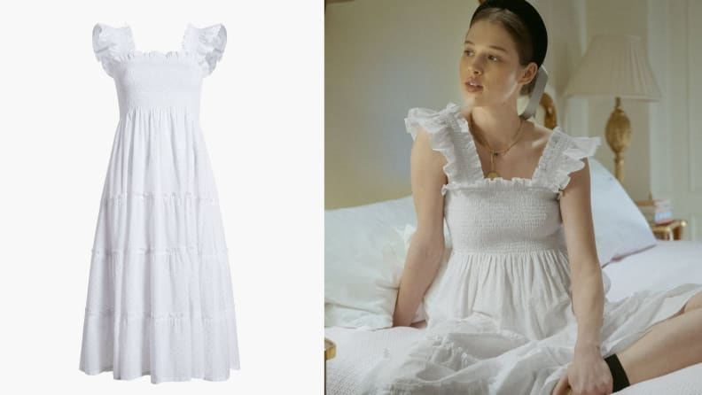 Hill House Nap Dress