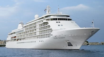 Product Image - Silversea Cruises Silver Shadow