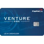 Product Image - Capital One VentureOne