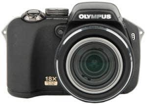 Product Image - Olympus SP-560 UZ