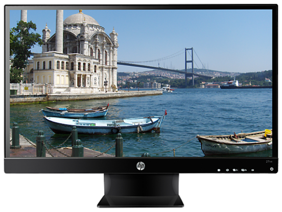 Product Image - HP 27vx