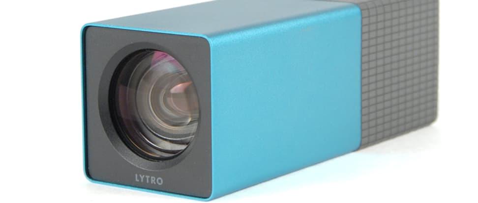 Product Image - Lytro Light Field Camera