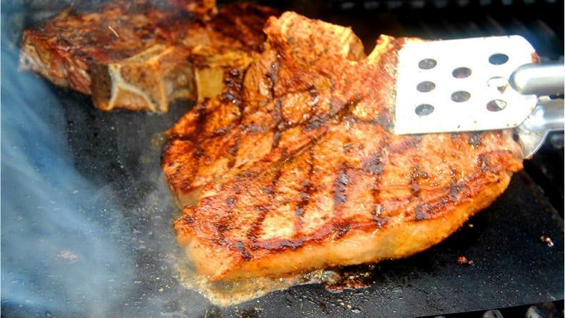 Kona Non-Stick BBQ Grill Mat